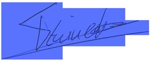 Franz-Handtekening